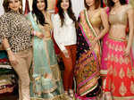 Amy Billimoria's 'Women's Day' event
