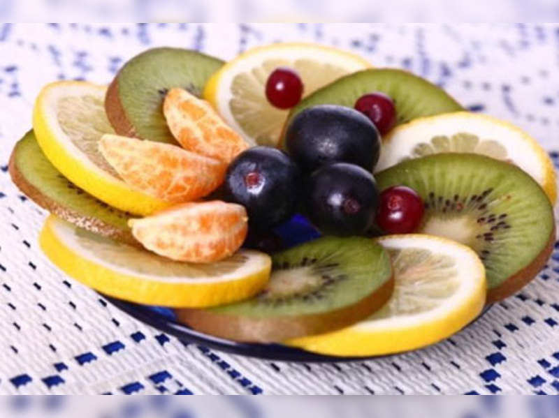Weight loss: What is no-white foods diet?