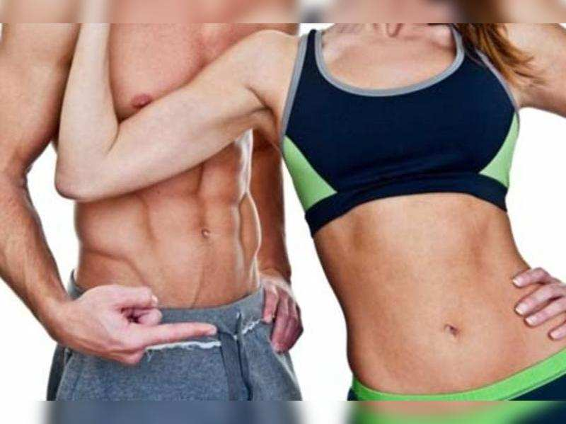 8 Effective Exercises That Burn Stomach Fat Fast