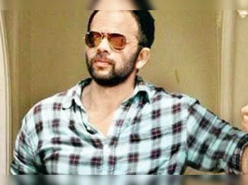 """Rohit Shetty <a href=""""http://photogallery.indiatimes.com/movies/bollywood/chennai-express/articleshow/17854081.cms"""" target=""""_blank"""">More Pics</a>"""