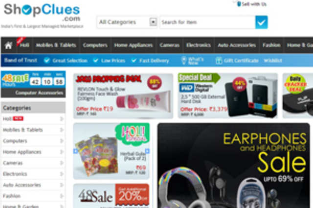 Helion Venture and Nexus Partners along with Teruhide Sato, Netprice.com chief executive have invested Rs 54cr in Shopclues.com.