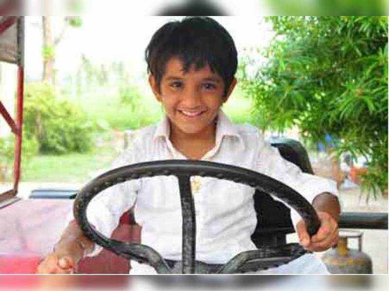 Ek Thi Daayan: Meet Emraan and Huma's son