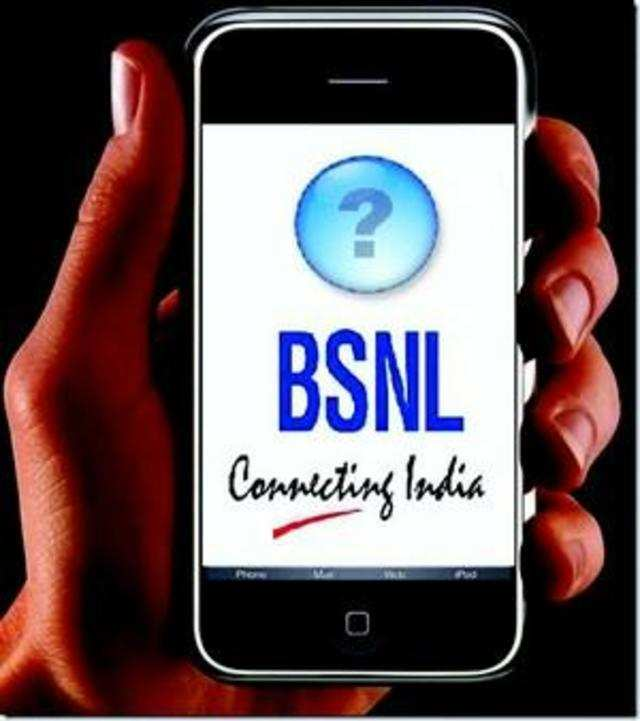 BSNL is one of the largest and leading public sector units providing comprehensive range of telecom services in India.
