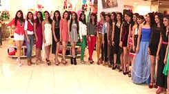 Sneak peek into Ponds Femina Miss India 2013 - Part 4