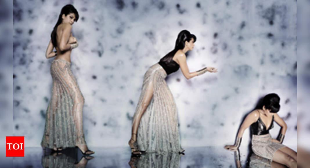 Top Designers And Luxury Brands Win In First Peta Vegan Fashion Awards Mumbai News Times Of India