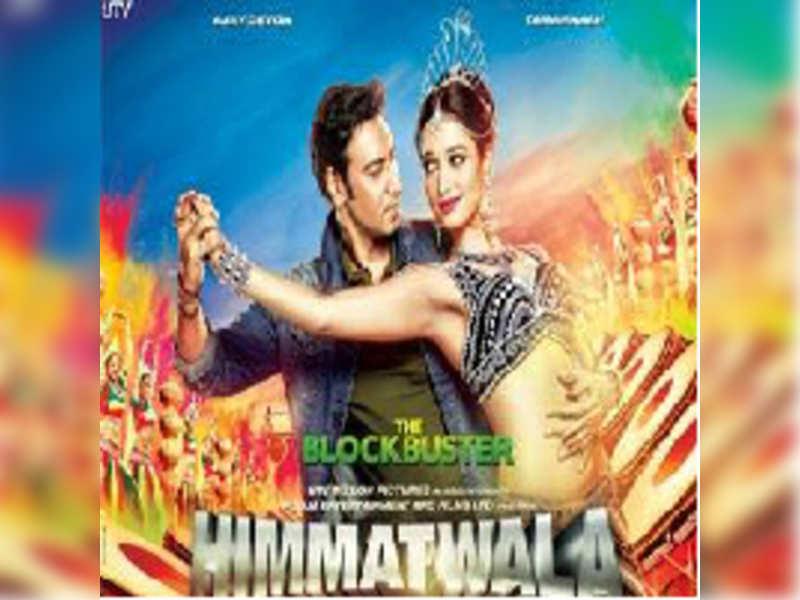 Films more about magic than logic: Tamanna