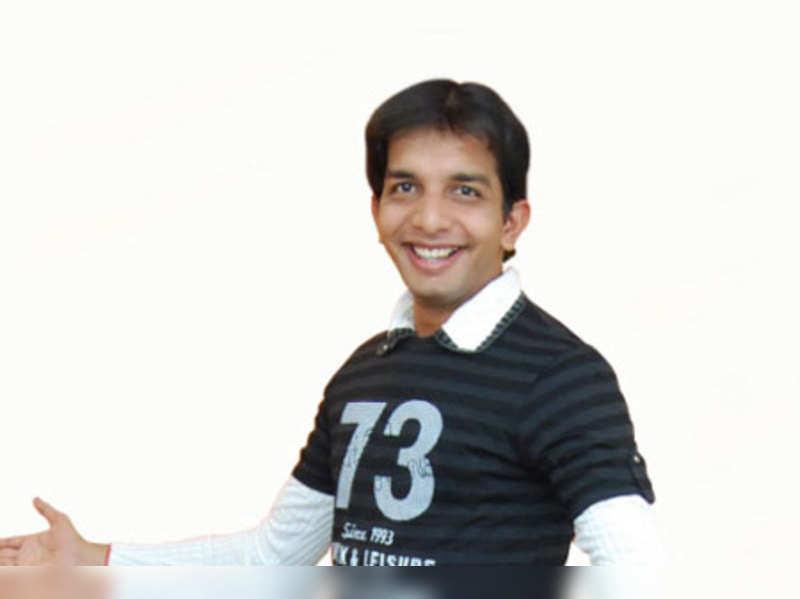 Marathi reality show winner Nilesh Sable set for film debut
