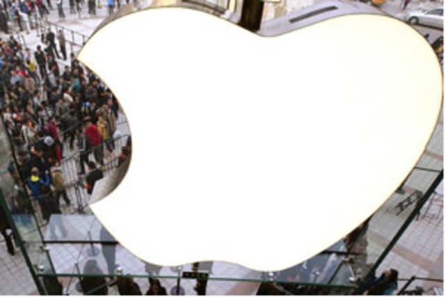 Apple has decided to scale up its presence in the country and plans to triple its exclusive stores to around 200 by 2015.
