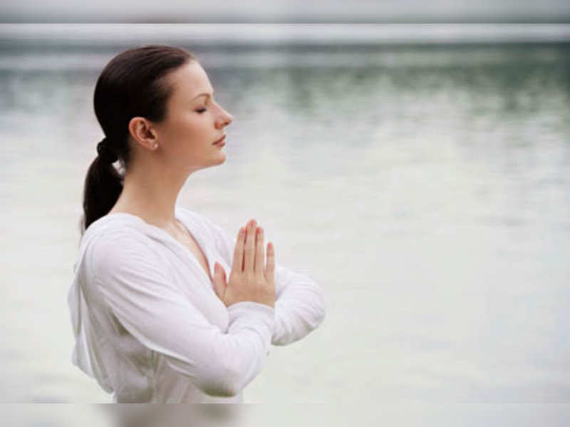 Advantages of deep breathing exercises (Thinkstock photos/Getty Images)