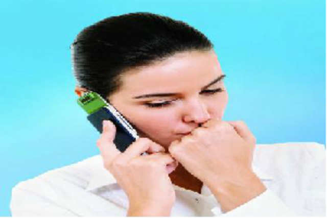 Just four phone calls are enough to reveal your personal information, MIT researchers have warned.