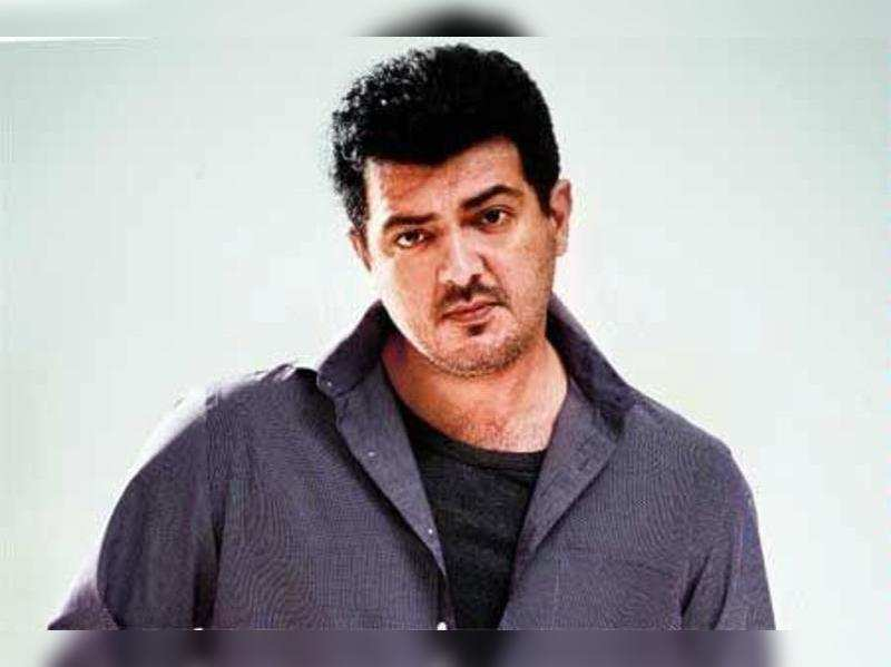 Ajith gears up for the fast