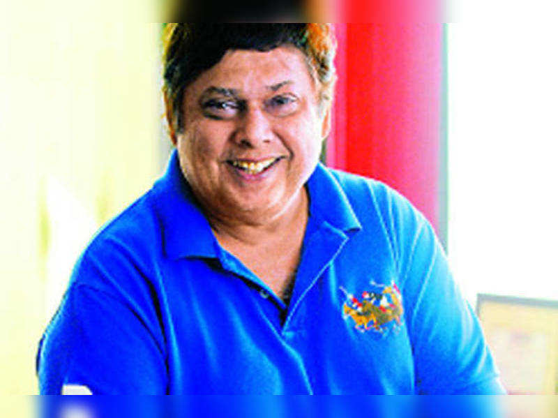 """David Dhawan <a href=""""http://photogallery.indiatimes.com/movies/bollywood/chashme-baddoor/articleshow/18577072.cms"""" target=""""_blank"""">More Pics</a>"""