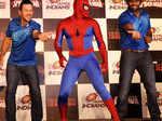 Mumbai Indians launch 'Marvel Cricket'