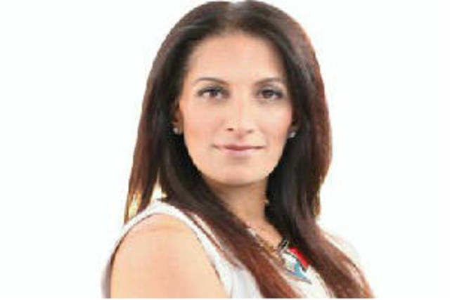 In 2011, Sukhinder Singh Cassidy gave up her Google job in a now-or-never moment to embark on her personal entrepreneurial journey.