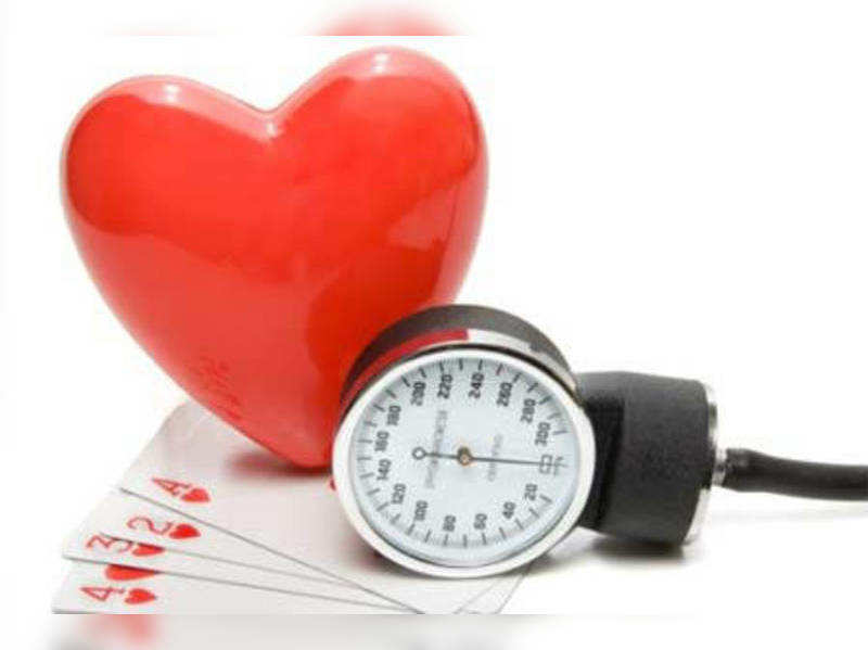 Top 10 causes of low blood pressure - Times of India