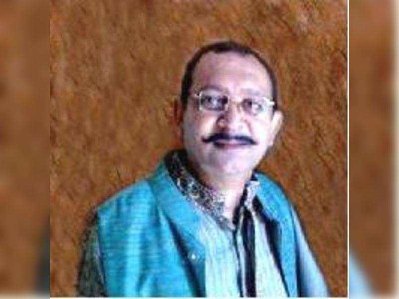 Akhil Mishra upset with production; quits Uttaran