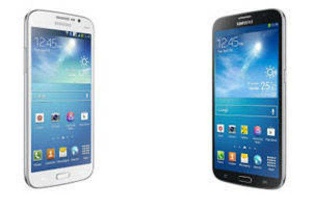 The South Korean manufacturer has announced two phones under this range, namely Galaxy Mega 6.3 and Galaxy Mega 5.8.