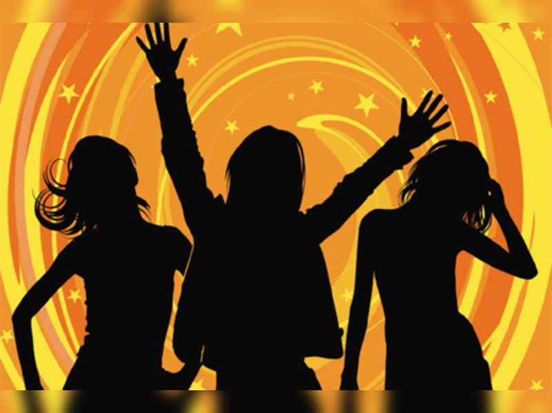 Girls fall prey to moral police brigade