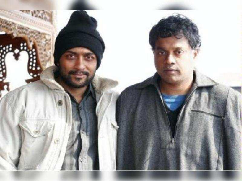 Suriya confirms both Gautham, Lingusamy films