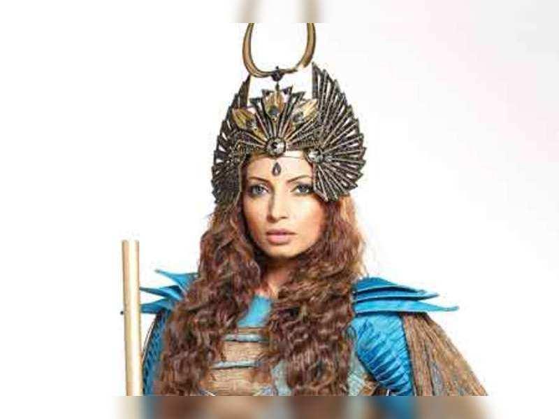 After Karishma, now Shama quits Baal Veer