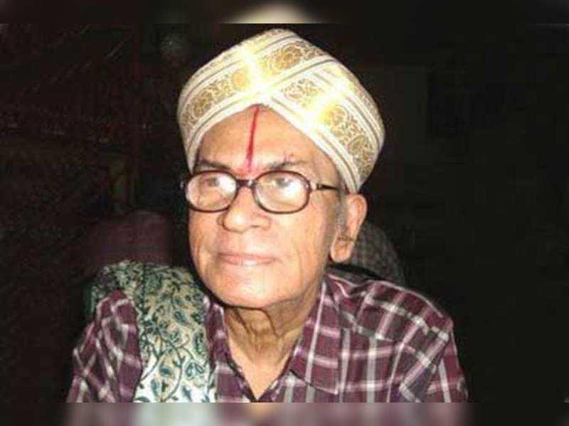 Playback singer PB Sreenivas died