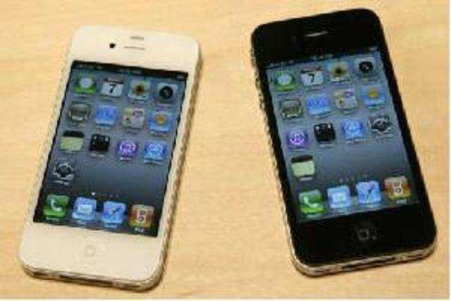 Surging India sales of Apple iPhone may propel company's topline to over $1 billion.