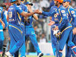 IPL 6: Match 15: MI vs PW