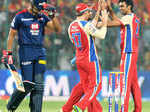IPL 6: Match 21: RCB vs DD