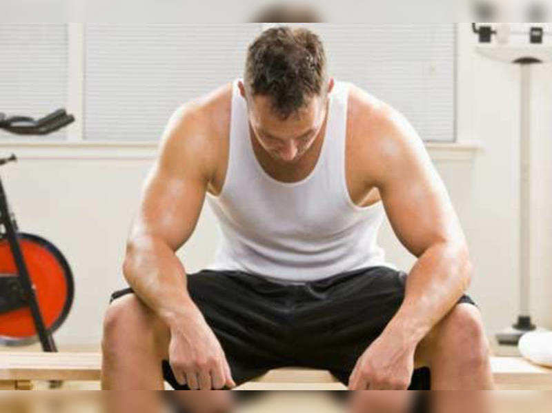 Negative effects of overtraining: Are you overtraining? (Thinkstock photos/Getty Images)