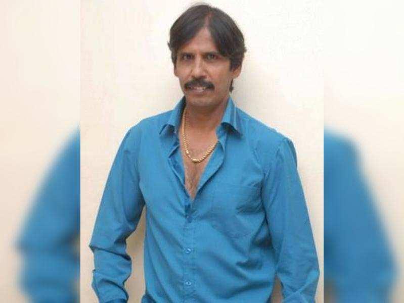 Thriller Manju does three Telugu films