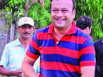 Reena Singh's golf workshop