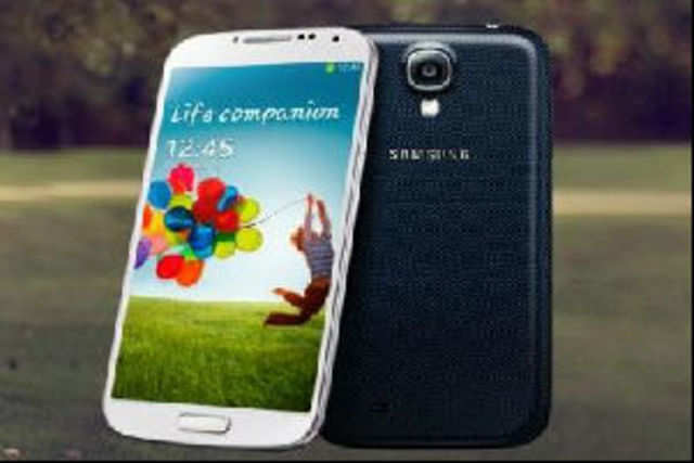 Samsung India today said it will soon start manufacturing its flagship high-end smartphone Galaxy S4 in India.