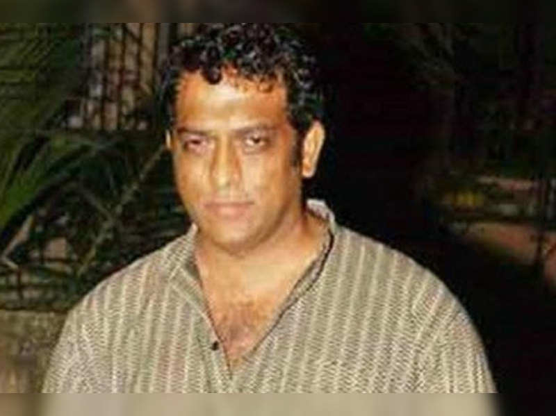 I am scared to leave my daughter alone now: Anurag Basu