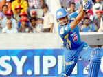 IPL 6: Match 43: SH vs MI