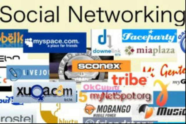facebook use and social capital Stay in touch and join the conversations on any of capital one's social media channels you'll find us on facebook, twitter, linkedin, google plus, pinterest and youtube.