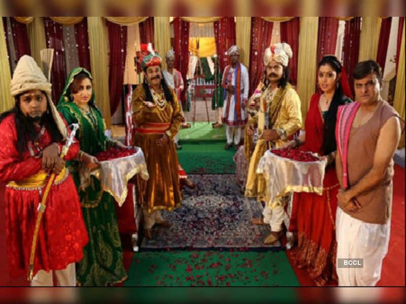 Narayan family in the Akhbar Birbal era