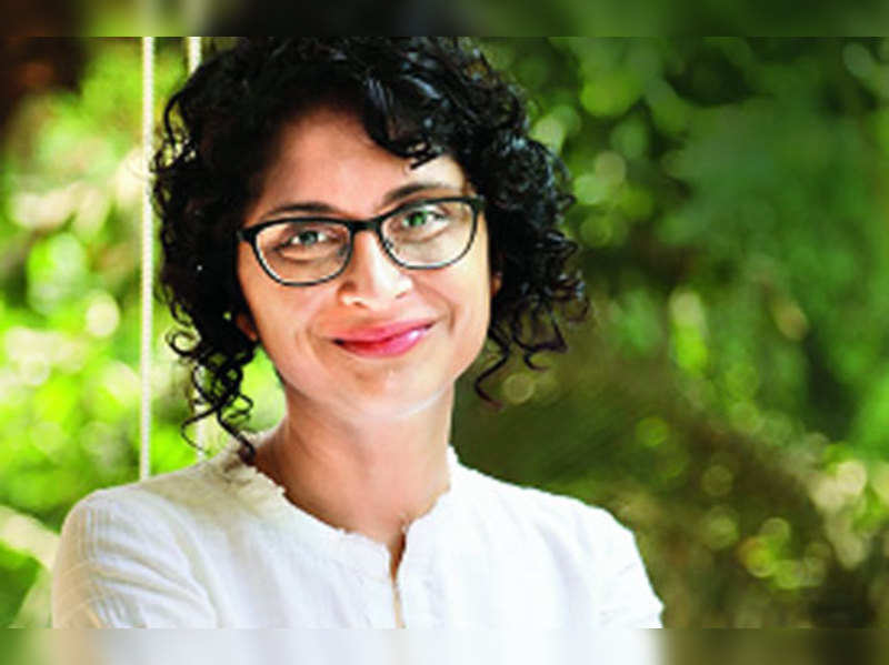 I had a great desire to have a child with Aamir: Kiran Rao