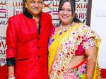 Sunil, Vidhi Agrawal's housewarming party