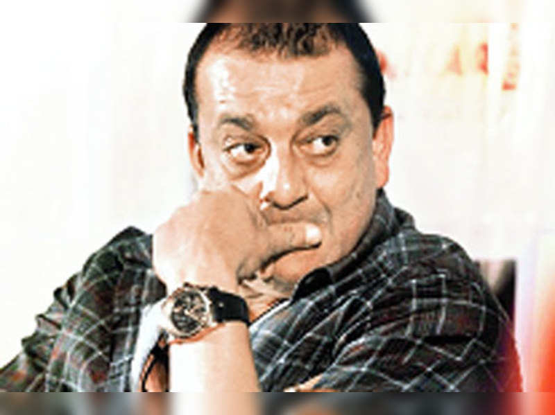 Sanjay Dutt feels betrayed by Bollywood