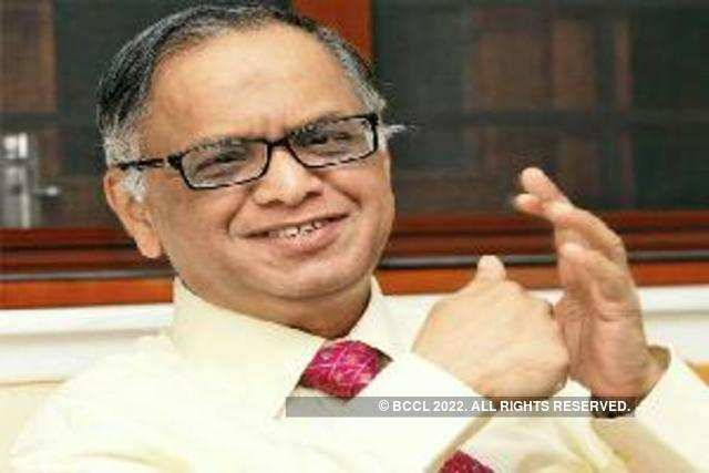 Narayana Murthy is believed to have been actively involved in the operations of the company for the past few months.