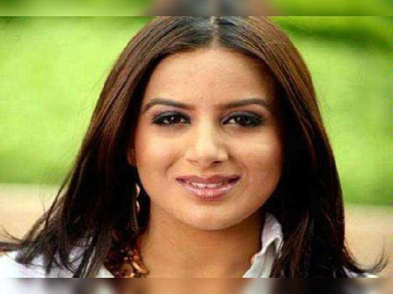Pooja Gandhi loses election