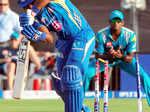 IPL 6: Match 58: PW vs MI