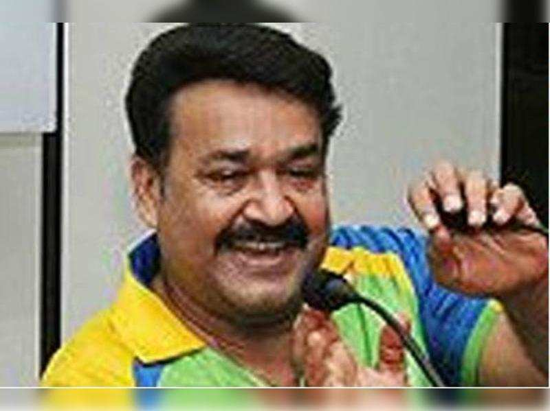 Mohanlal's Lucifer to start rolling in January