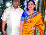 Prashant, Mary's silver jubilee anniversary