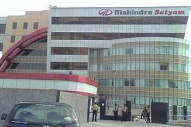 Mahindra Satyam's net profit declined by 15% to Rs 454.12 crore for the fourth quarter ended March 31, 2013.