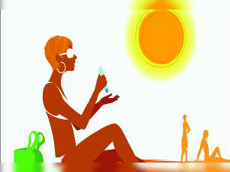 Dark skin equally vulnerable to skin cancer