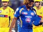 IPL 6: Qualifier 1: MI vs CSK