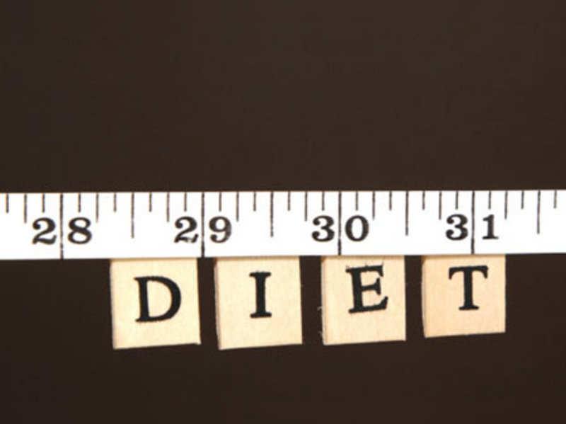 Eat for 5 days, starve for 2
