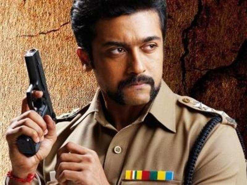 Singam 2 audio: Ajay Devgan to release Singam 2 | Tamil ...