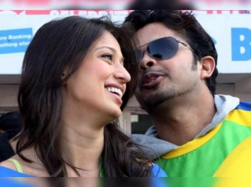 Lakshmi Rai's IPL connection